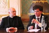 Peter Beer, Veit Neumann, Alfons-Fleischmann-Verein, Symposium 2013